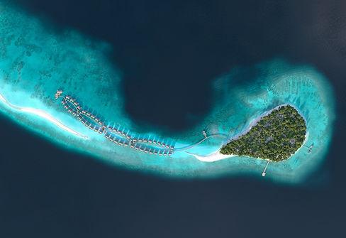 Familienlxusreise ins Joali Maldives