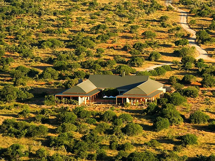 Familien Luxusreise ins Kwandwe Melton Manor