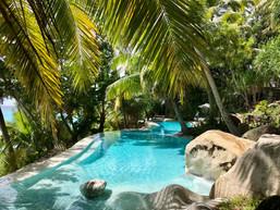 North Island- Seychellen