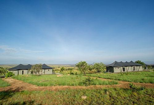 Familienluxusreise ins Singita Mara Camp