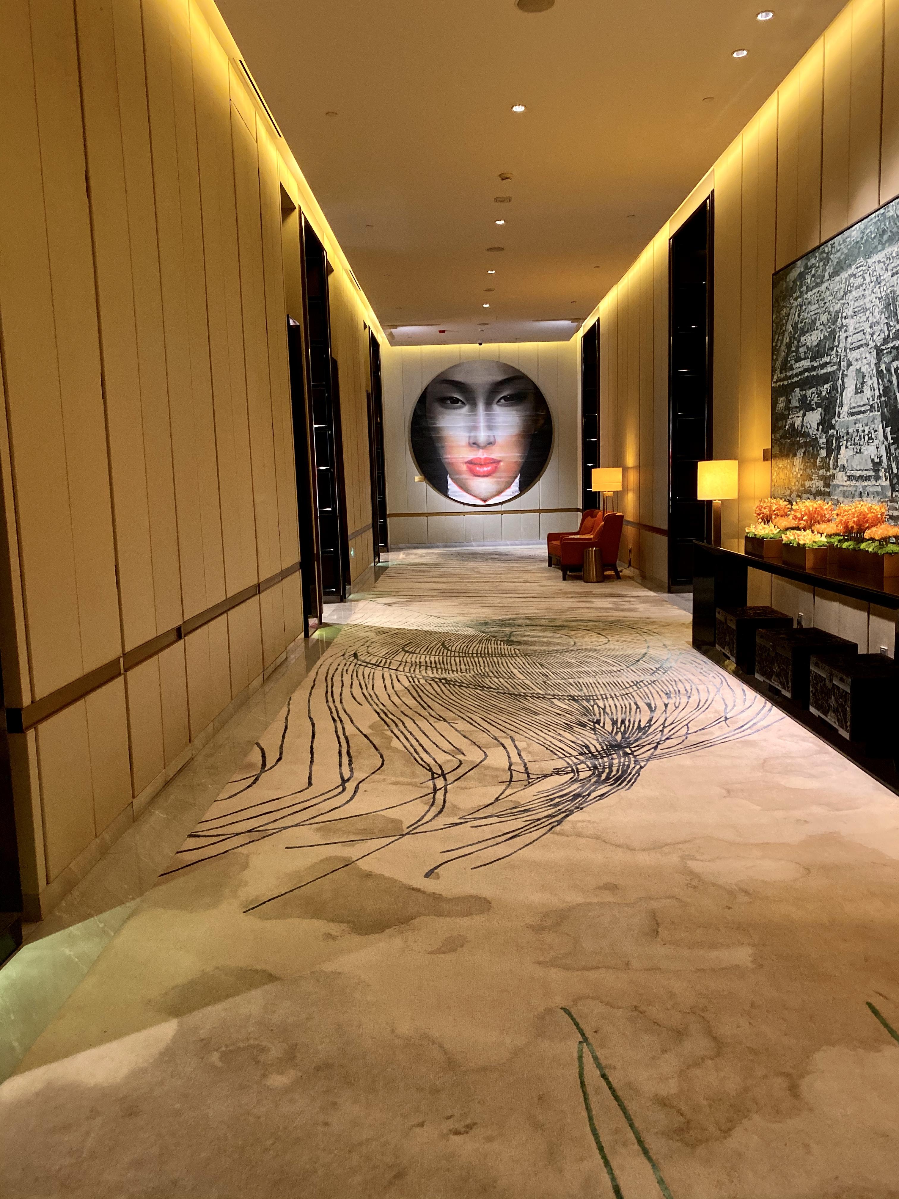 Waldorf Astoria Bejing
