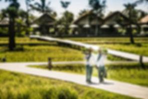 Familienluxusreise ins Phum Baitang