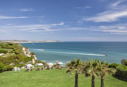 Familienluxusreise ins Vila Vita Parc Resort & Spa