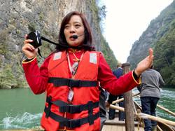 Sancutary Yangzi Explorer