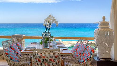 Familien Luxusreise ins Santa Marina Resort