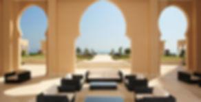 Familien Luxusreise ins St. Regis Doha