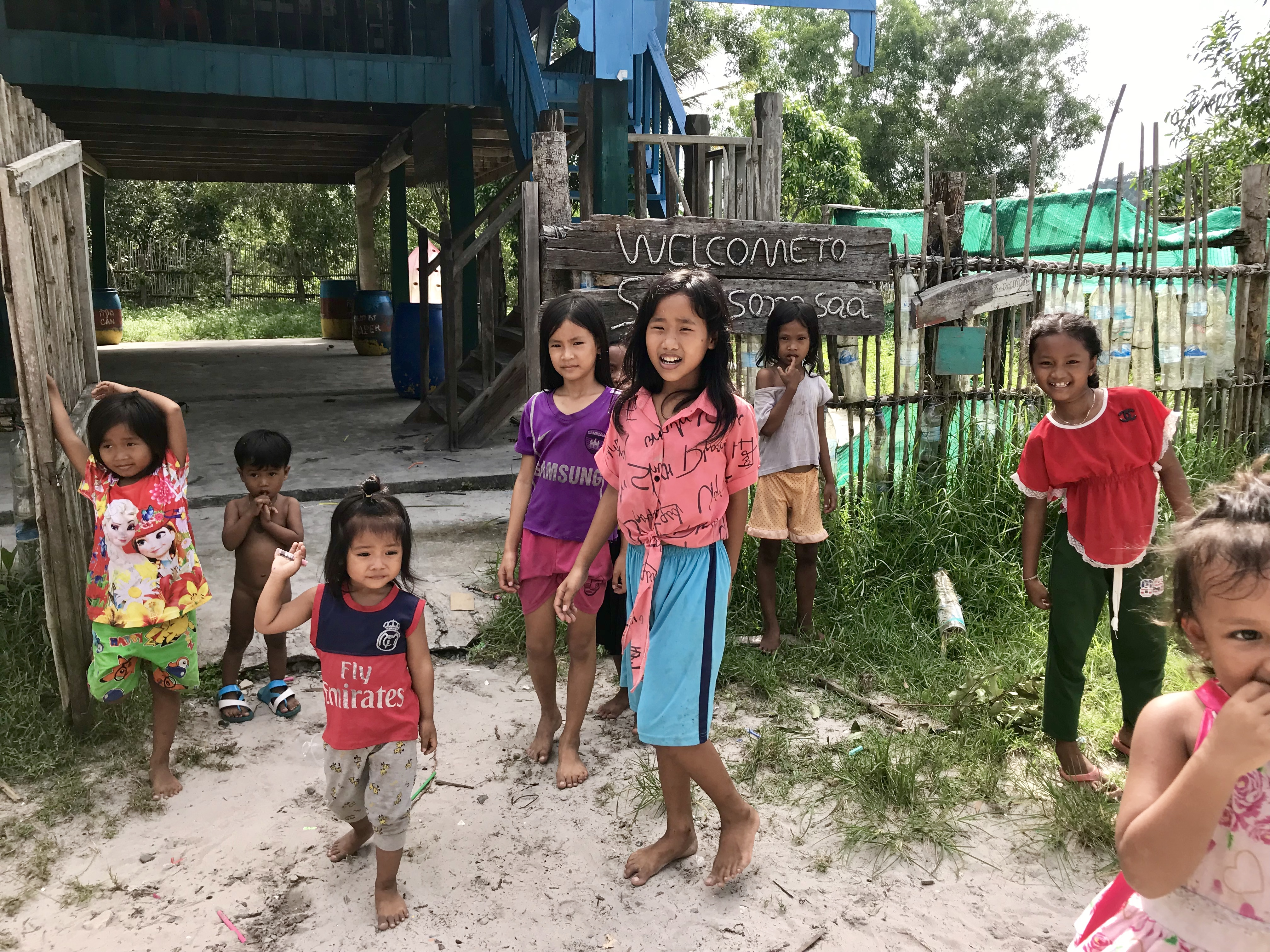 Song Saa - Kambodscha