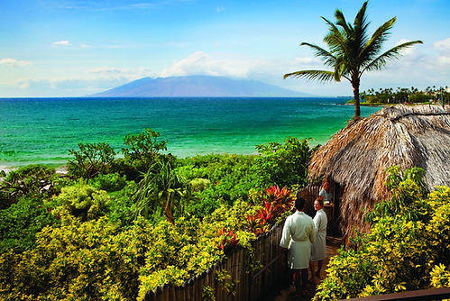 Familienluxusreise ins Four Seasons Maui at Wailea