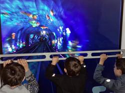 Underground Lasershow