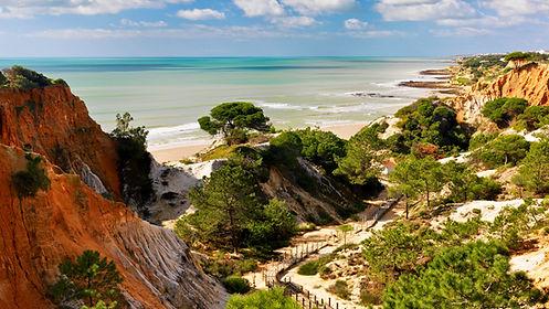 Familien Luxusreise ins Pine Cliffs Algarve