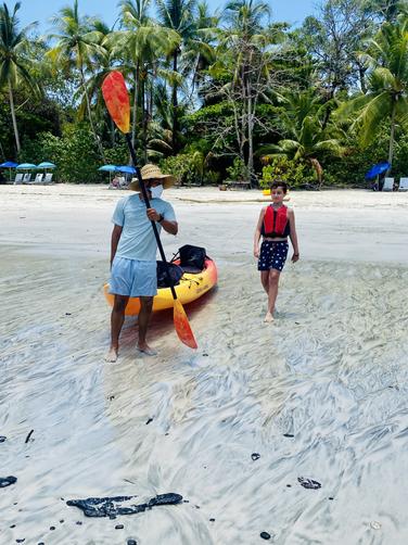 Islas Secas- Panama