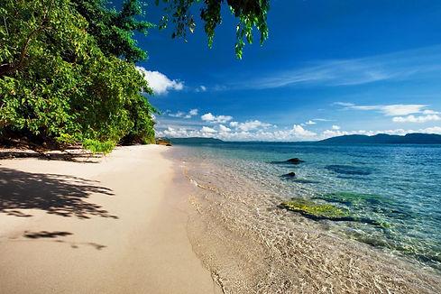 Familienluxusreise ins Six Senses Krabey Island