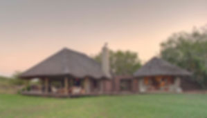 Familien Luxusreise in die Phinda Zuka Lodge