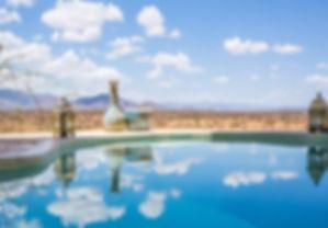 Familien Luxusreise ins Segera Retreat
