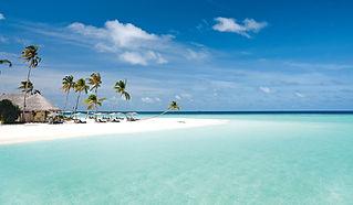 Familien Luxusreise auf die Malediven