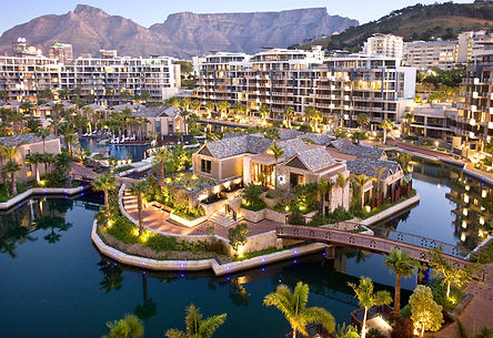 Familien Luxusreise ins One&Only Cape Town