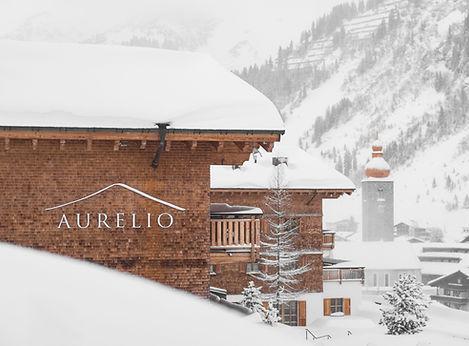 Familienluxusreise ins Hotel Aurelio