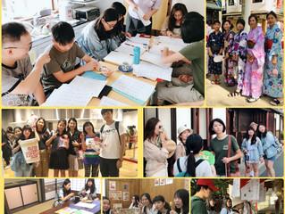 圓滿日語學習&日本生活文化體驗營特色及價格分析