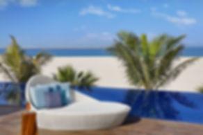 Familienuxusreise ins Ritz-Carlton Al Hamra