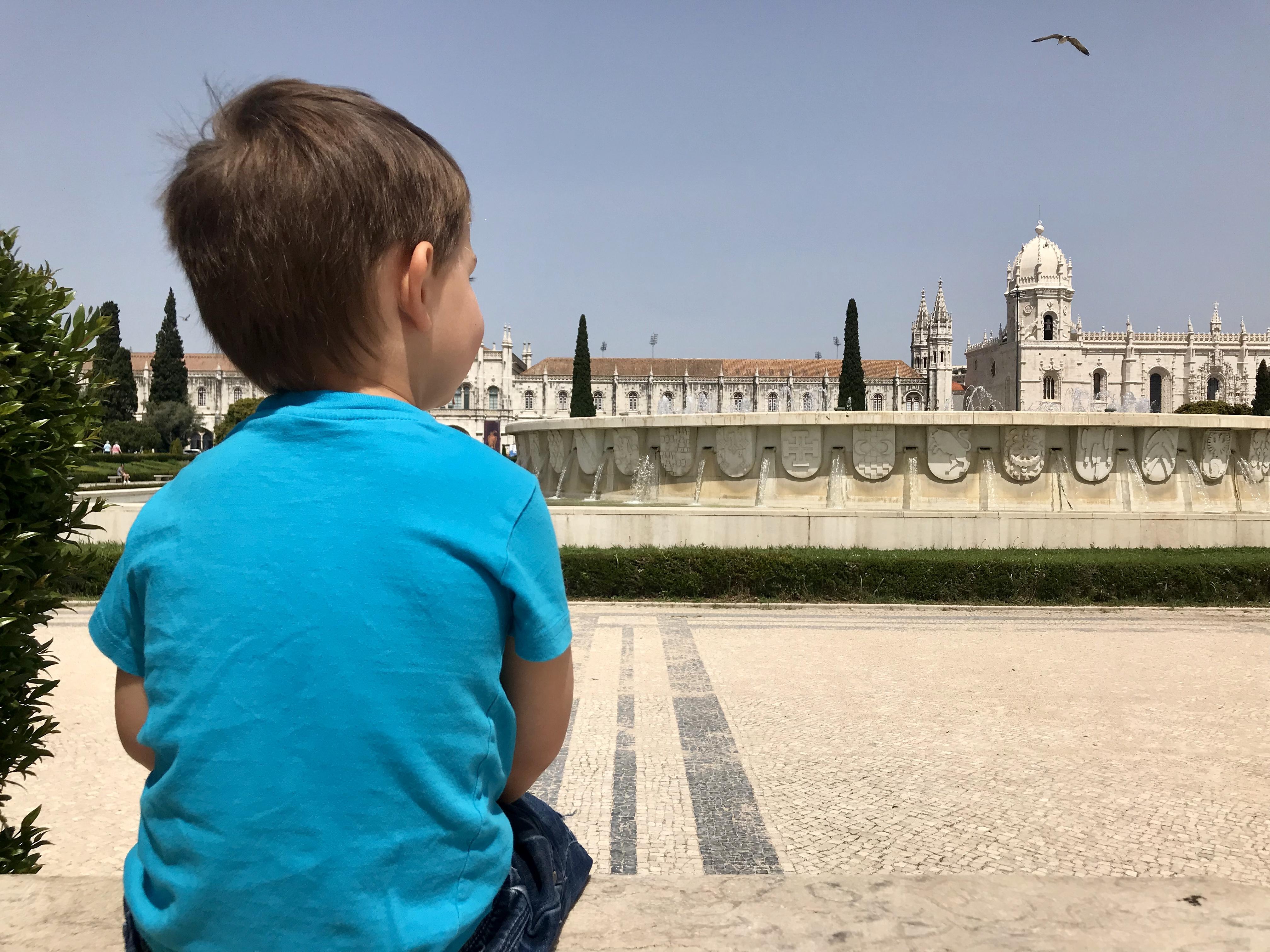 Martinhal Chiado - Lissabon