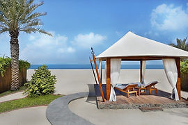 Private-Cabana-The-Ritz-Carlton-Al-Hamra
