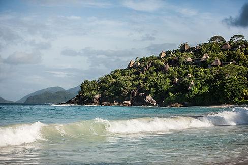 Familien Luxusreise ins Maia Luxury Resort