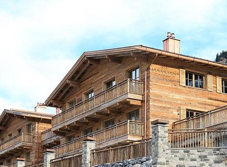 Familienluxusreise ins Severin*s The Alpine Retreat