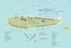 Resort Map Kanuhura