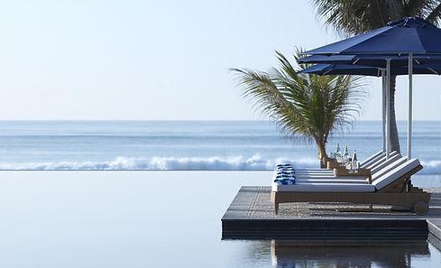 Familien Luxusreise ins Six Senses Zighy Bay