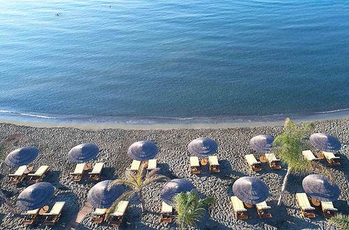 Familienluxusreise ins Four Seasons Limassol