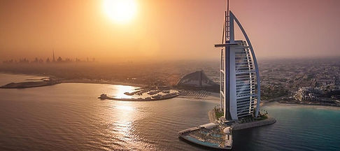 Familienluxusreise ins Burj Al Arab