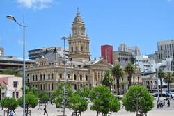 Kapstadt: Sightseeing-Tour
