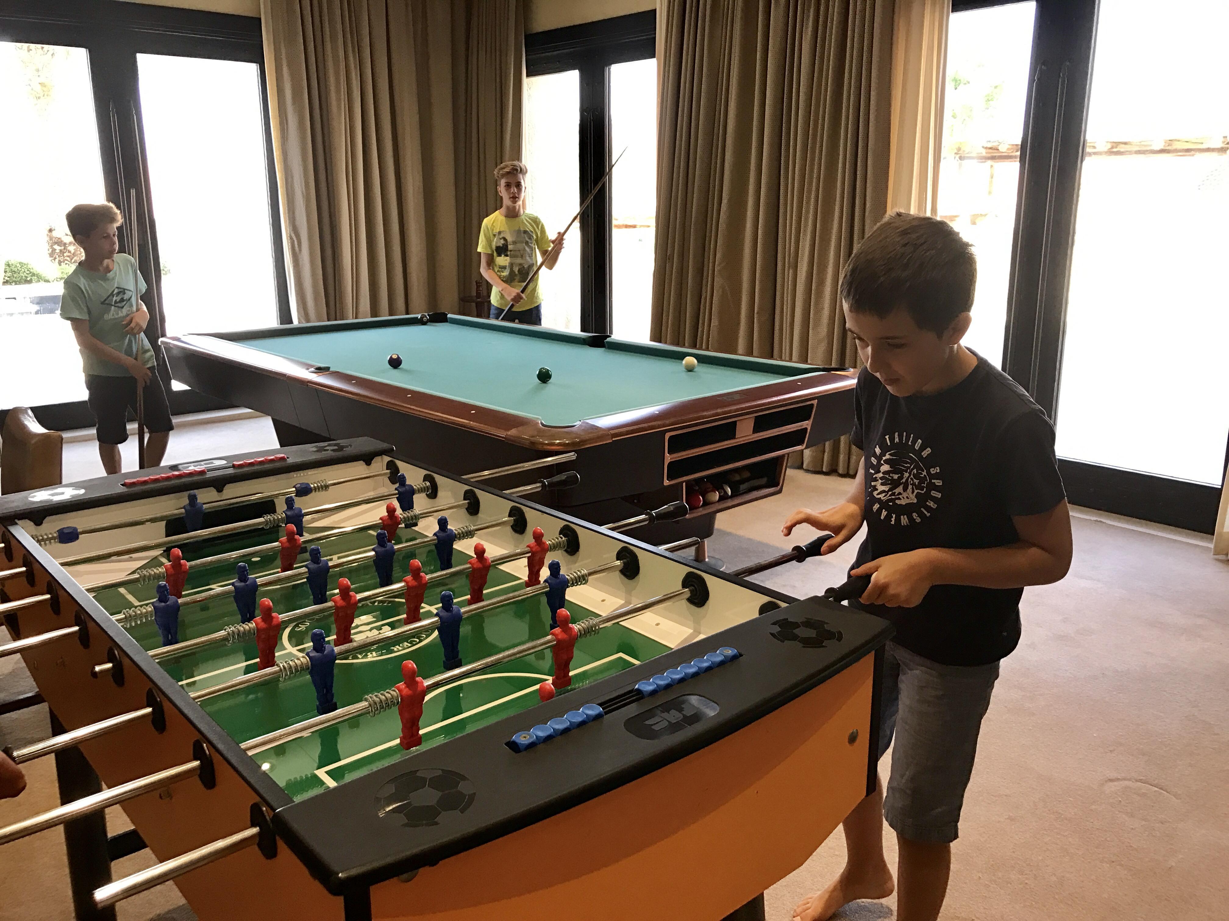 Spiele-Center