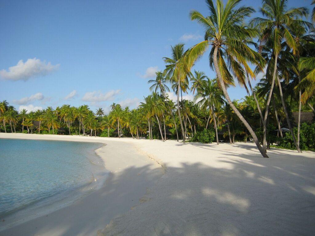 Traumhafte Insel!