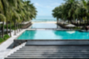 Familien Luxusreise ins Four Seasons The Nam Hai