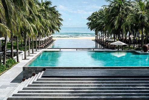 Familien Luxusreise ins Four Seasons The Nam Hai