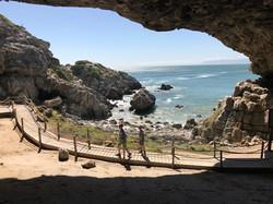 Höhlenwanderung