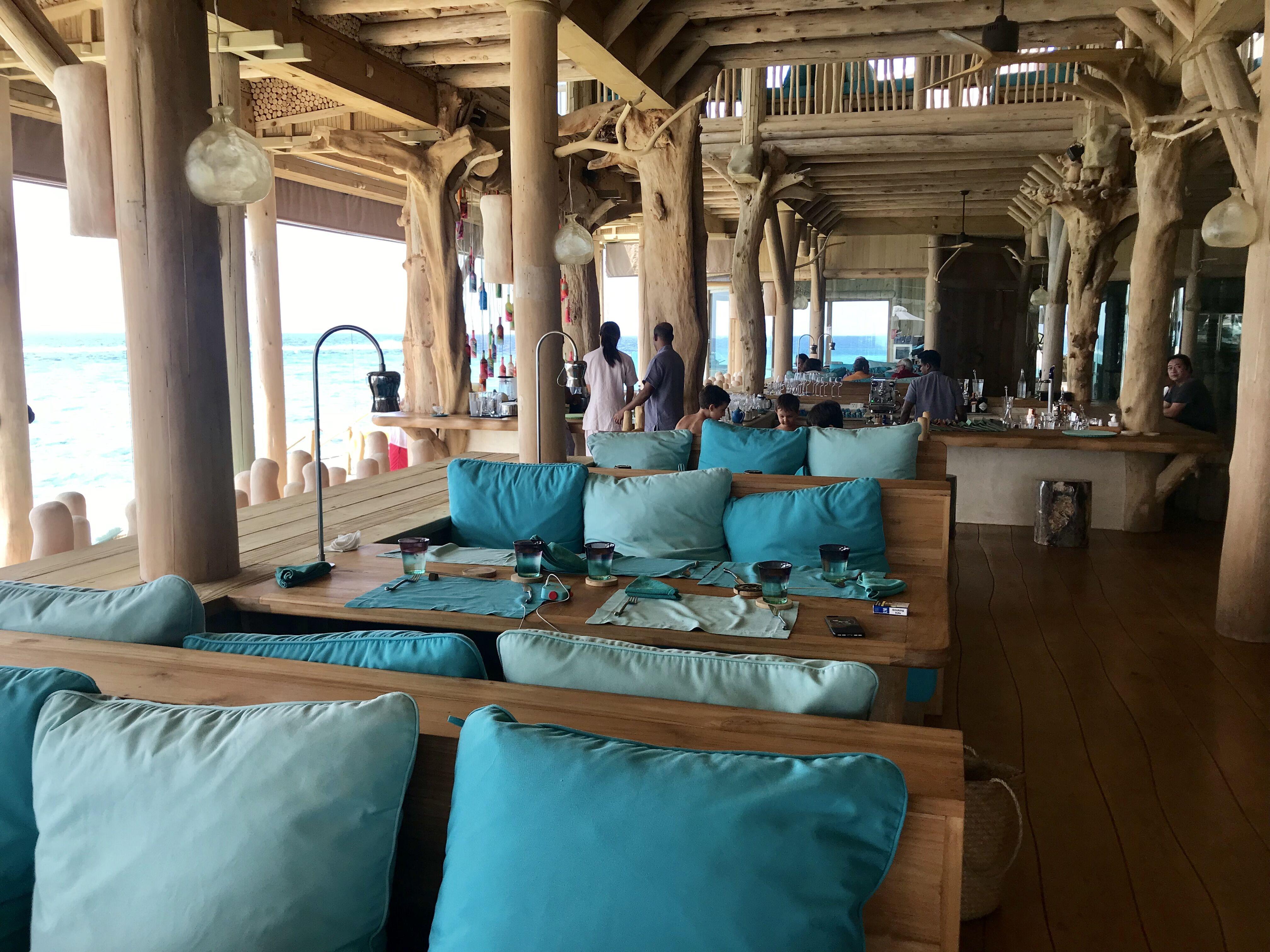 Soneva Fushi - Familien Luxusreise