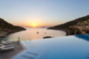 Familienluxusreise ins Daios Cove