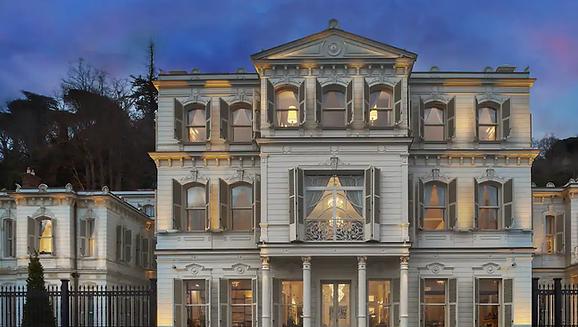 Familienluxusreise ins Six Senses Kocatas Mansions