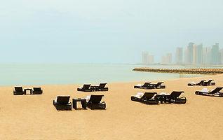 Familien Luxusreise nach Katar
