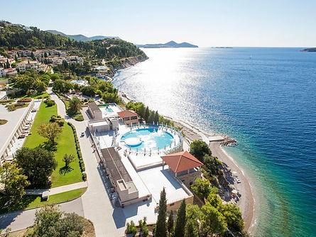 Familienluxusreise ins Sun Gardens Dubrovnik