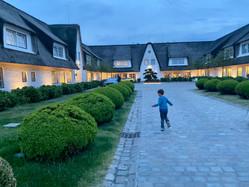 Severin´s Resort- Sylt