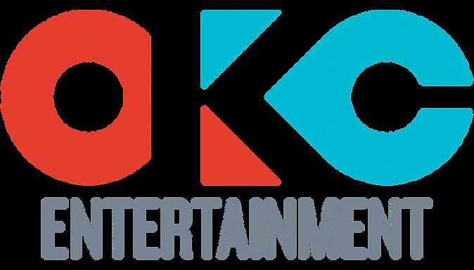 OKC Entertianment Logo