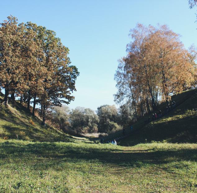 Laimingos vietos: ekskursija po Utenos ir Molėtų kraštą