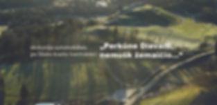 ekskursija po Silales krasto sventvietes