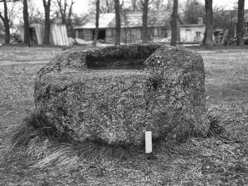 Pagojės akmuo Deltuvoje