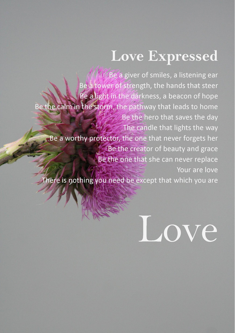 Love Expressed