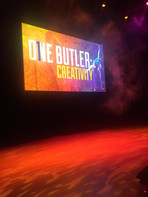 Butler University Lecture