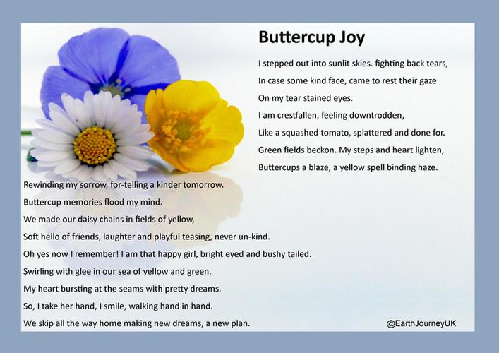 Buttercup Joy